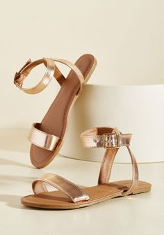 55412b79808a Shining Is Everything Sandal. If there was ever a time to let your inner  shimmer