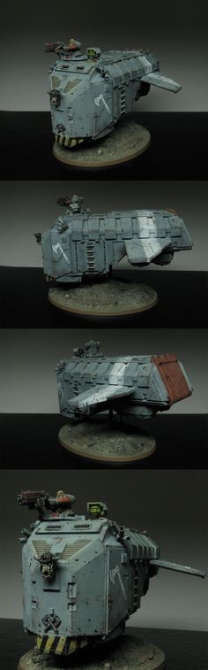 Squat APC - Wicked cool.