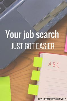 Job searching is hard work, let us make it easier. Keep track of the who, what, where and when with this easy tracker worksheet. FREE for a limited time!   @redletterresume