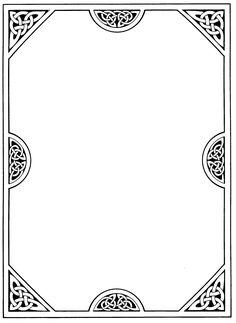Celtic, Medieval