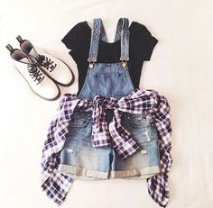 outfit to wear with dc martens