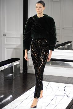 Balenciaga RTW Fall 2013 - Slideshow