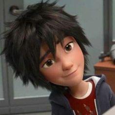 If i could marry anyone in the world even fake movies. It will have to be hiro hamada. SERIOUSLY i cant stop staring at him! Big Hero 6 2, Hiro Big Hero 6, Tadashi Hamada, Hiro Hamada, Disney Pixar, Disney And Dreamworks, Disney Films, Disney Characters, Baymax