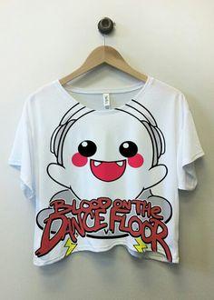 Blood On The Dance Floor shirt ♥