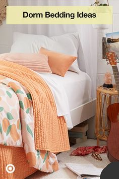 Make your dream bed with tons of pattern & color options—they're all comfy & cozy.