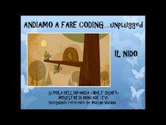il coding, cosa è e perché è utile a scuola - YouTube