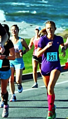 Adidas Running. Newport, Rhode Island