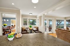 Timeless home design with simple, classic breakfast nook. From 1 of 11 projects by Knowles PS, discovered on search.porch.com