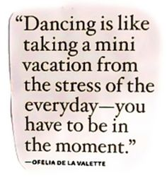 dance keeps the doctor away . He has no reason to stay - dance keeps the doctor away … He has no reason to stay - The Words, Quotes To Live By, Me Quotes, Music Quotes, Zumba Quotes, Passion Quotes, Funny Quotes, The Doctor, The Dancer