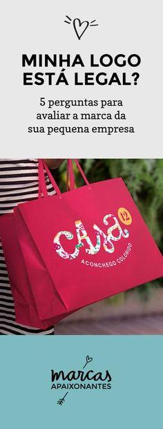 Minha Logo está legal? 5 dicas para avaliar sua marca - carinhas.com.br