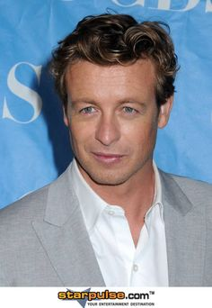 Simon Baker, The Mentalist Simon Baker, Cuerpo Sexy, Patrick Jane, Me Tv, Man Alive, Movies And Tv Shows, The Man, Actors & Actresses, Famous People