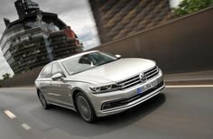2019 Volkswagen Phideon Concept And Price | 2017-2018 Car Reviews