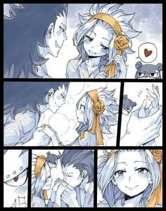 Read GaLe from the story Doujinshis - Fairy Tail by Trafalgar_D_Alaude with 470 reads. Gale Fairy Tail, Anime Fairy Tail, Fairy Tail Gruvia, Fairy Tail Comics, Fairy Tail Natsu And Lucy, Fairy Tail Ships, Fairytail, Nalu, Awesome Anime