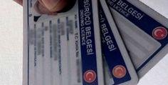 Sürücü belgesi almak için gerekli şartlar yayınlandı