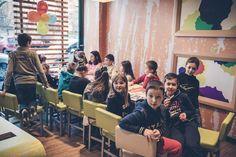 ModaeStyle: McDonald's recluta 300 mamme per nuove iniziative