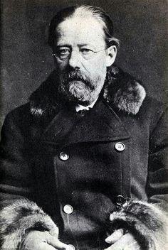 Bedrich  Smetana.