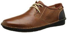 Oferta: 99€. Comprar Ofertas de PikolinosSantiago M7B - Zapatos de Cordones Hombre , Marrón (marrón (Cuero)), 41 barato. ¡Mira las ofertas!