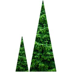 Holiday Tree Decals