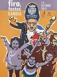 Fira y Festes de Gandia