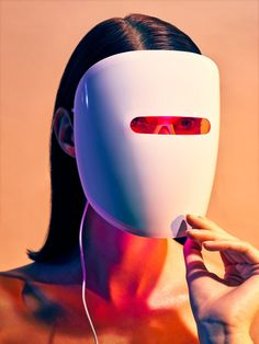 Beauty Care, Beauty Skin, Light Therapy Acne Mask, New Skin, Perfect Skin, Skin Firming, Skin Care, Real Women, Car Gadgets