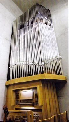 Wien/Penzing, Neuapostolische Kirche (NAK) – Organ index, die freie Orgeldatenbank