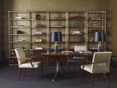 Вы можете заказать мебель из коллекции #Laura_Kirar, фабрики #BakerFurniture в…
