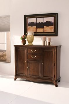 Keira Server W/ Wine Storage | Buffets | Raymour And Flanigan Furniture U0026  Mattresses