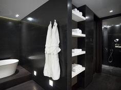 The Met Hotel, Thessaloniki, Greece _ by Zeppos Georgiadi Architects _