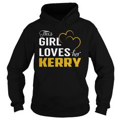This Girl Loves Her KERRY Name Shirts #gift #ideas #Popular #Everything #Videos #Shop #Animals #pets #Architecture #Art #Cars #motorcycles #Celebrities #DIY #crafts #Design #Education #Entertainment #Food #drink #Gardening #Geek #Hair #beauty #Health #fitness #History #Holidays #events #Home decor #Humor #Illustrations #posters #Kids #parenting #Men #Outdoors #Photography #Products #Quotes #Science #nature #Sports #Tattoos #Technology #Travel #Weddings #Women