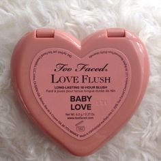 breaking my no comment streak to say this is my fav blush of all time