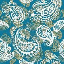 paisley wallpaper - Google Search