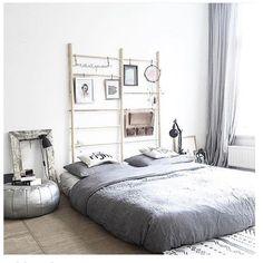 Mattress On Floor : 1000+ ideas about Mattress On Floor on Pinterest  Traditional Beds ...