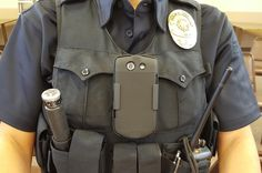 The Company That's Livestreaming Police Body Camera Footage Right Now
