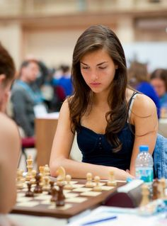 Alexandra Botez (Canada)