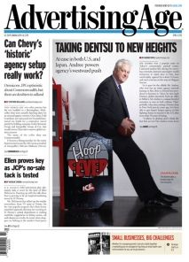 April 2, 2012: Can Chevy's 'Historic' Agency Setup Really Work?