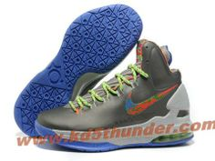 Nike Zoom KD 5 V Energy Basketball Shoes