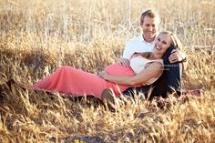 Love these stunning Orange County Maternity pictures of this beautiful couple!