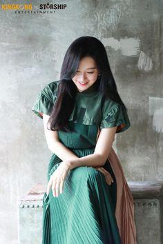 [배우 김지원] 홍보요정과 함께한 DAY☆ : 네이버 포스트 Korean Actresses, Korean Actors, Actors & Actresses, Instyle Magazine, Cosmopolitan Magazine, Korean Shows, Kim Ji Won, Kim Woo Bin, Bae Suzy