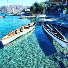 Hem deniz kenarında bir tatil, hemde kano veya teknenizle açılabileceğiniz muhteşem koylar... Bozburun Yacht Hotel tam da dediğim yer☺️ www.kucukoteller.com.tr/bozburun-yat-kulubu 0252-4562192