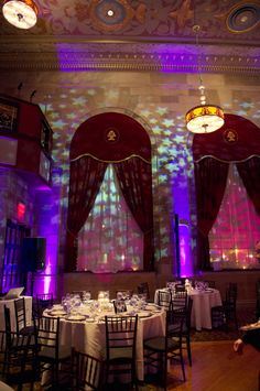 Lighting by Connecticut Wedding DJ and Lighting Company Audio Media Solutions, Photo by BSC Photo of Connecticut  #WeddingLighting