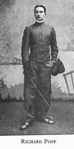 Victorian Fencing Society: The Victorian Fencing Outfit