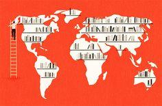 O Dia Mundial do Livro é comemorado em 23 de abril. A data, proclamada em 1995 pela Organização das Nações Unidas para Educação, Ciência e Cultura (UNESCO)