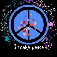I love Peace!