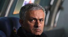 FA punished Jose Mourinho for putting 'pressure' on referee Anthony Taylor
