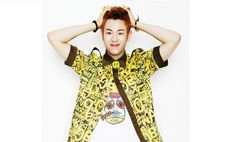 """P.O apologizes for the outfit he wore during Block B's performance at the recent """"70 Years of Independence Sinbaram Festival"""" - http://www.kpopmusic.com/artists/p-o-apologizes-for-the-outfit-he-wore-during-block-bs-performance-at-the-recent-70-years-of-independence-sinbaram-festival.html - #70YearsOfIndependenceSinbaramFestival, #BlockB, #Her, #PO, #VeryGood"""