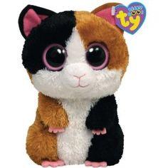Ty Beanie Boos - Nibbles the Guinea Pig Rare Beanie Boos b476aff902d