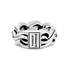 Dit is de nieuwe Francis ring van Buddha to Buddha