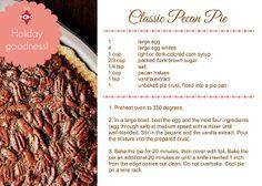 Make a recipe card using PicMonkey