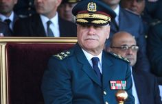 Lebanese Army commander Gen. Jean Kahwagi will take part in a U.S.-led coalition against ISIS meeting in Saudi Arabia next week, local daily An-Nahar reported Friday.  It said Kahwagi will participate in the Wednesday-Thursday meeting in Riyadh that groups commanders and chiefs of staff from the 22 countries in the U.S.-led coalition.  The report said Kahwagi will hold talks on the sidelines of the meeting with heads of the military delegations and several Saudi officials.