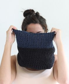 two-tone cowl (by AMM)